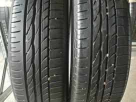 Bridgestone Turanza apie 7.5mm