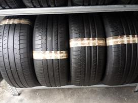 Michelin Latitude sport apie 5.5mm
