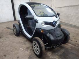 Renault Twizy, kupė (coupe)