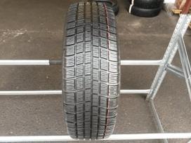 Michelin Pilot Alpin  apie 7mm