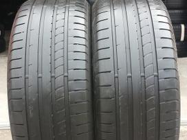 Goodyear Eagle F1 apie 6,5mm