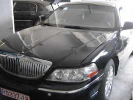 Lincoln Town Car dalimis. Visas dalimis  na razborku iest 2003