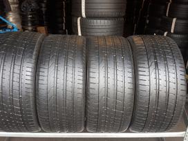Pirelli P Zero TM apie 6mm