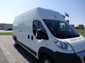 Fiat Ducato, krovininiai mikroautobusai