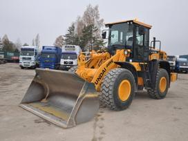 Hyundai HL757-9A, construction and road construction equipment rental