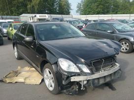 Mercedes-benz E220 dalimis. Www.autolauzynas