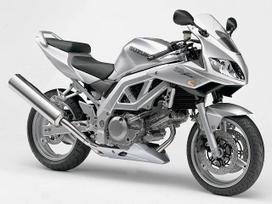 Suzuki SV, sportiniai / superbikes