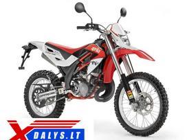 Aprilia RX, motoroleriai / mopedai
