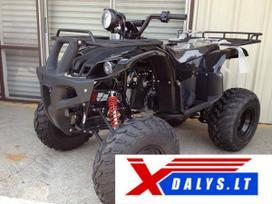 ATV 250cc, keturračiai / triračiai