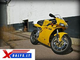 Ducati, sportiniai / superbikes