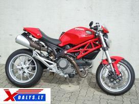 Ducati Monster, sportiniai / superbikes