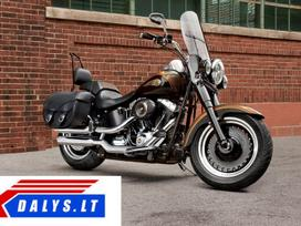 Harley-Davidson Fat Boy, Čioperiai / kruizeriai / custom