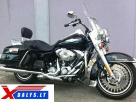 Harley-Davidson FLHR, touring / sport touring / kelioniniai