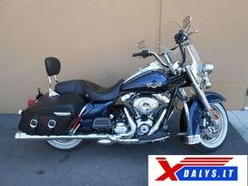 Harley-Davidson FLHRC, touring / sport touring / kelioniniai