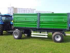 -Kita- HM 2-10, tractor trailers
