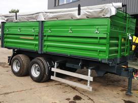 -Kita- HM 2-13, tractor trailers