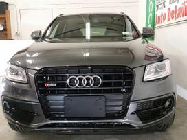 Audi Sq5. ! tik naujos originalios dalys !