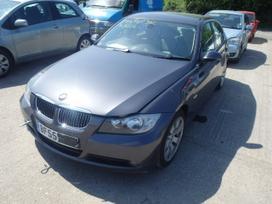BMW 325. Bmw 325 2006m benzinas , automatine pavaru dežė,lieti
