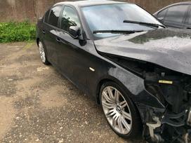 BMW 530. Bmw 530d dalimis euro komplektas head up  m paketas