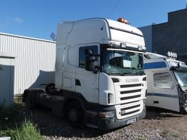 Scania R420 DT12 4x2 GRSO905 3.08