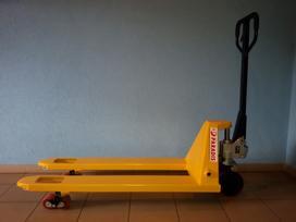 -Kita- Nauji vežimėliai, warehouse equipment