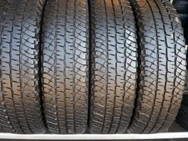 Michelin LTX A/T2 apie10mm