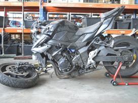 Suzuki GSR