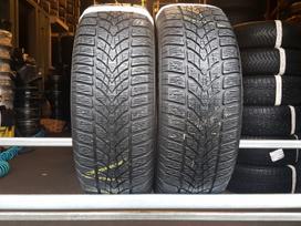 Dunlop Sp winter sport 4D apie7,5mm