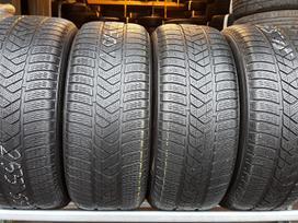 Pirelli SCORPION tm WINTER apie6mm