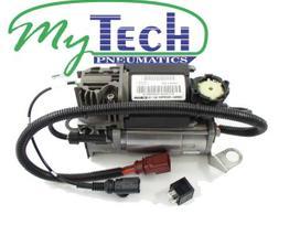 Visų pneumatinės pakabos oro kompresorių restauravimas remontas