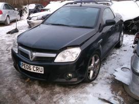 Opel Tigra. Automobilis parduodamas dalimis. galime pasiūlyti į