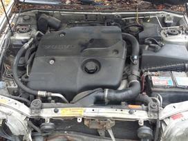 Volvo V40. 1.9 dci 85 kw , parduodu volvo s-40 2003 m, v-40 2002