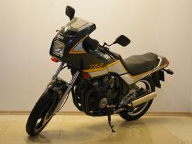Yamaha XJ 600cc, street / klasikiniai