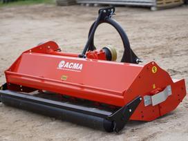 Acma TMF, hay mowers / conditioners