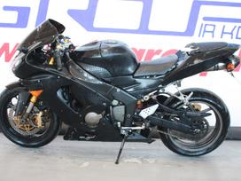 Kawasaki ZX/ZXR (Ninja)