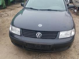 Volkswagen Passat dalimis