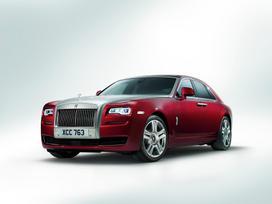 Rolls-Royce Ghost dalimis. !!!! tik naujos originalios dalys !!!!