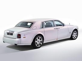 Rolls-Royce Phantom dalimis. !!!! tik naujos originalios dalys !!