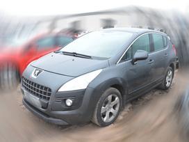 Peugeot 3008 по частям. доставка запчястеи в мoскву доставка зап