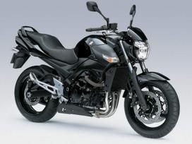 Suzuki GSR, street / klasikiniai