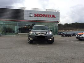 Acura MDX, 3.7 l., suv / off-road