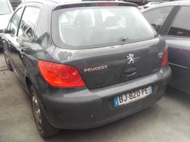 Peugeot 307 dalimis. Tel.+37067552655 dalis siunciame i kitus