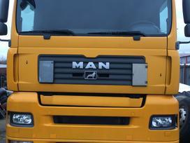 MAN TGA     D2066 LF01