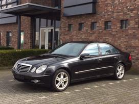 Mercedes-benz E320 dalimis. Www.autolauzynas
