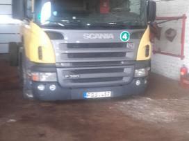 Scania 380 euro-4