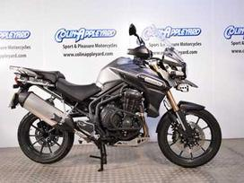 Triumph Tiger, enduro / adventure