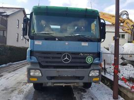 Mercedes-Benz Actros 4144