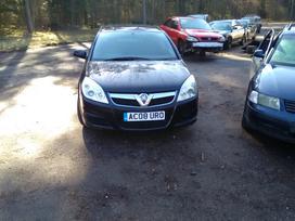 Opel Vectra по частям. Opel vectra 1.9l 110kw dalimis vilniuje...