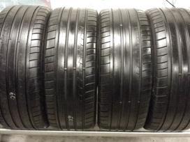 Dunlop SP Sport max GT apie 6mm