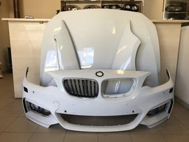 BMW 2 serija kėbulo dalys